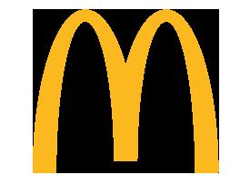 McDonald's Hong Kong Logo