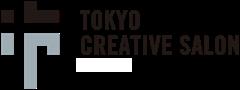 Tokyo Creative Salon Logo