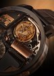 Jacob&Co.杰克宝 x Bugatti布加迪Chriron凯龙陀飞轮腕表