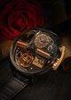 终极速度之选 Jacob & Co.杰克宝TWIN TURBO FURIOUS 速度与激情双陀系列Bugatti布加迪300+限量版