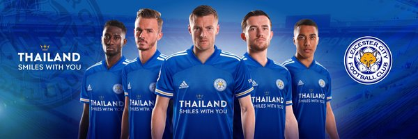 Thailand Smiles With You LCFC's 'Jersey for Thailand' phenomenon