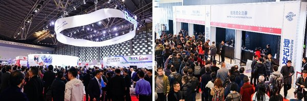 ANEX-SINCE 2021, the best platform to develop nonwovens market in Asia, to be held in Shanghai in 2021