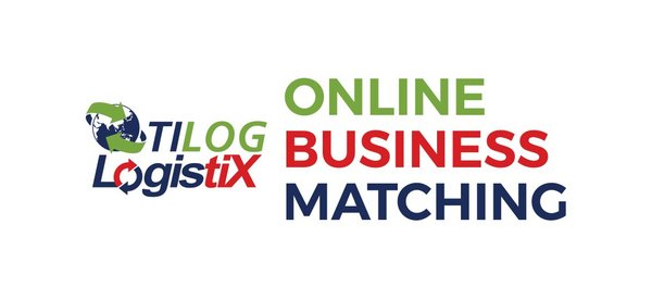 Tilog-Logistix Online Business Matching logo