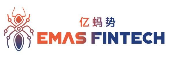 蚁玛势金融科技公司标志