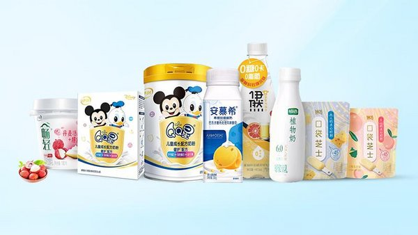 Yili products