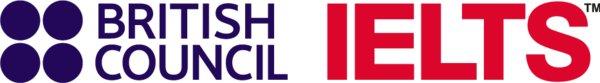 British Council (IELTS) Logo