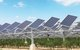 Smart PV Breathing Life into a Desert Landscape
