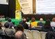 2020「臺灣畜牧產業展覽暨會議」連袂推出30場畜牧專題研討會,以「後疫情動物營養的超前部署」、「拔針後的歸零外銷重練攻略」及「現代化改善污泥的減廢政策」作為主軸。