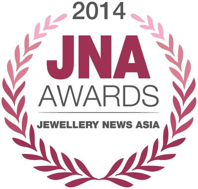 JNA Awards logo 2014