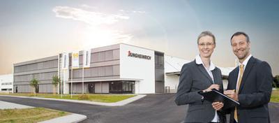 永恒力4000万欧元新工厂正式投入运营