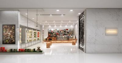 The Peninsula Boutique at ION Orchard, Singapore