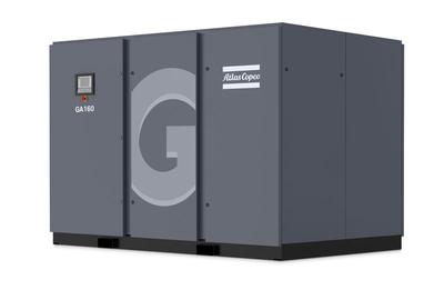 阿特拉斯科普柯推出GA 90+-160系列压缩机