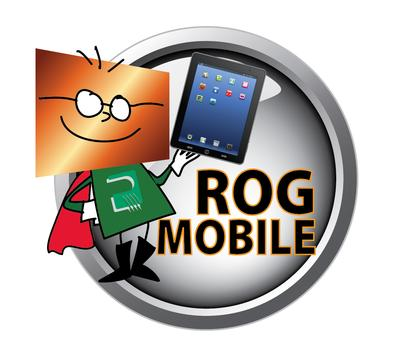 Rogers Corporation Launches ROG Mobile App for Apple and Android Devices