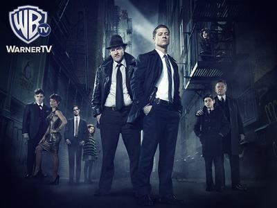 Gotham will premiere on WarnerTV on September 25 on Indovision and First Media