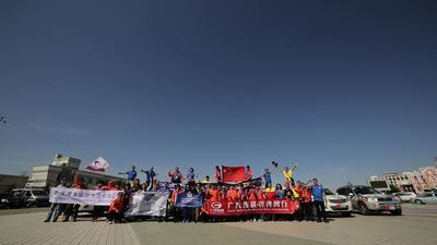 GAC MOTOR Starts the Great Time Journey From China to France