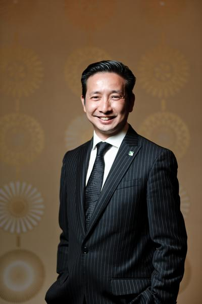 Lanson Place Hospitality Management appoints Benson Soo as Head of Guest Experience