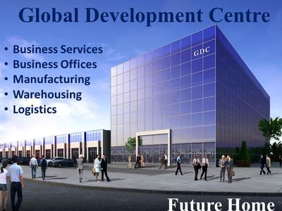 A Strategic Base for Global Manufacturers in the Heart of North America