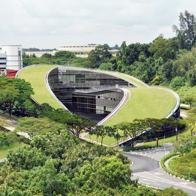 Times Higher Education: Fast rising NTU Singapore a good case study for Asian universities and the world