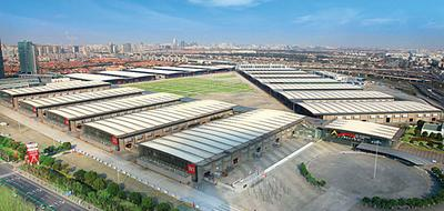 Agreement signed between Shanghai UBM Sinoexpo International Exhibition Co., Ltd. and Shanghai New International Expo Centre Sets Foundation for Stable Long Term Development