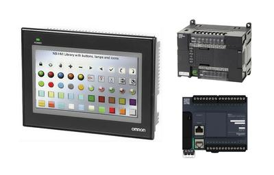 RS276-PLCs and HMIs