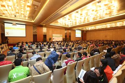 Avnet X-fest Asia Kicks Off 2014 Technical Seminars in Beijing