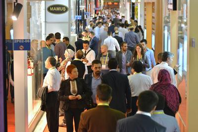 """""""Istanbul Jewelry Show"""" October; Purely Trade – Simply The Market Place"""