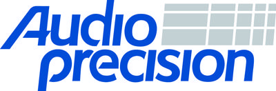 Audio Precision - the recognized standard in audio test.