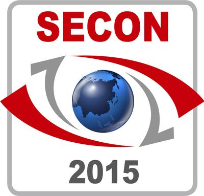 SECON 2015 to be held in March 2015, Ilsan, Korea