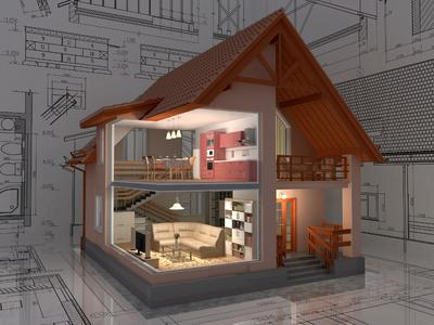 Integrated home automation systems are vital in facilitating the smart home of the future.
