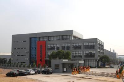 Magna Relocates Shunde Facility To Expand Mirrors Capability