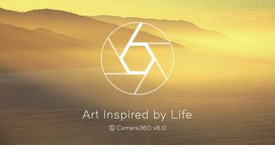 Camera360 Introduces V6.0 for Android