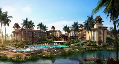 Starwood Hotels & Resorts Enters Yunnan Province in China with Iconic Sheraton Brand