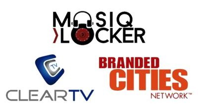 ClearTV and Musiq Locker