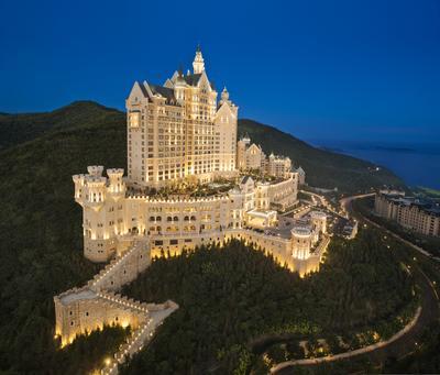 喜达屋集团2014年全球新开74家酒店