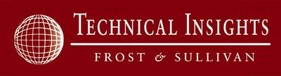 Frost & Sullivan Technical Insights