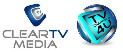ClearTV Media and TVChannels4u