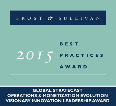 Stratecast Commends Alcatel-Lucent for Developing an Integrated Operations and Monetization Service Assurance Platform