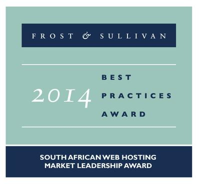 Frost & Sullivan Lauds Hetzner for Leading the South African Web Hosting Market