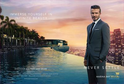 MBS Never Settle - Print Ad 2