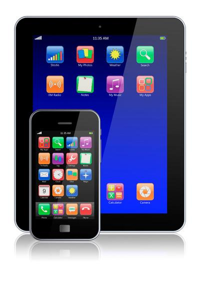 Multiple devices: iPhone and iPad