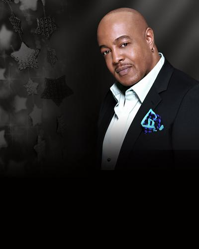 Peabo Bryson Live to be Held in Genting