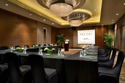 The Sofitel Shanghai Hyland Introduces its InspiredMeetings Packages, Ensuring Your Event Enjoys the Finest Service