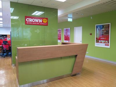 Crown Worldwide Group Opens New Office and Warehouse Facility in Thailand