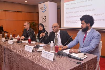The First World Halal Summit: Developing Education and Training in Halal Industry