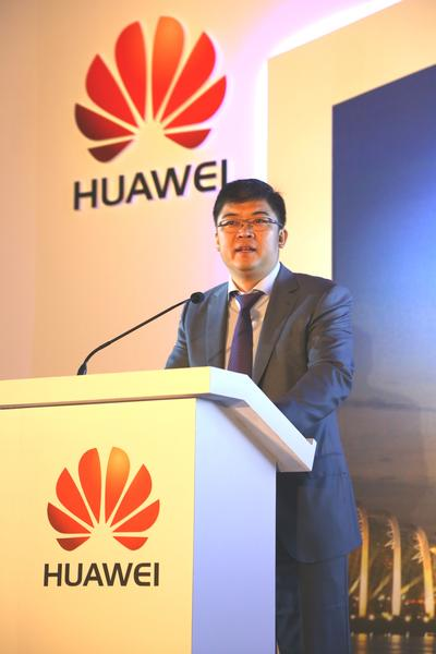 Huawei Unveiled New Enterprise Products at Inaugural Huawei Southern Pacific Partner Conference