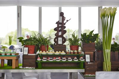 Hilton Shanghai Awarded the First Outside-Catering Service License in the City