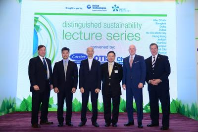 The Future of Green Building in Hong Kong