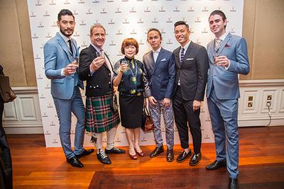 Glenfiddich Brings World-Renowned Dufftown Distillery to Malaysia