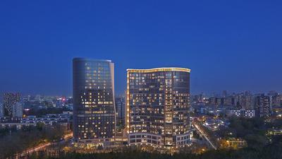 北京诺金酒店 - 外观