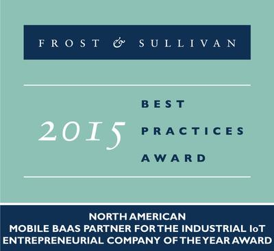 Waygum's Best Practices-backed Growth in the Mobile BaaS Market Earns it Accolades from Frost & Sullivan